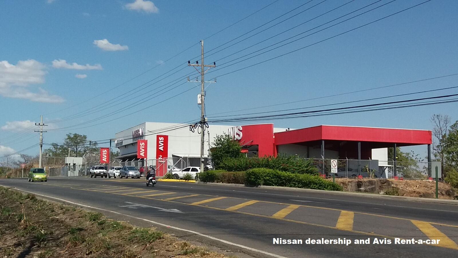 Agencia Nissan