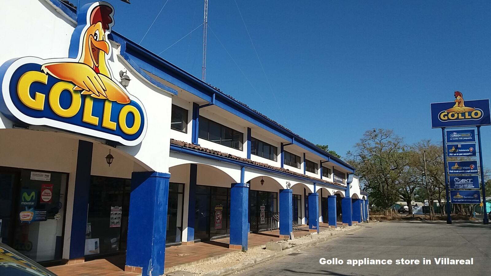 Gollo
