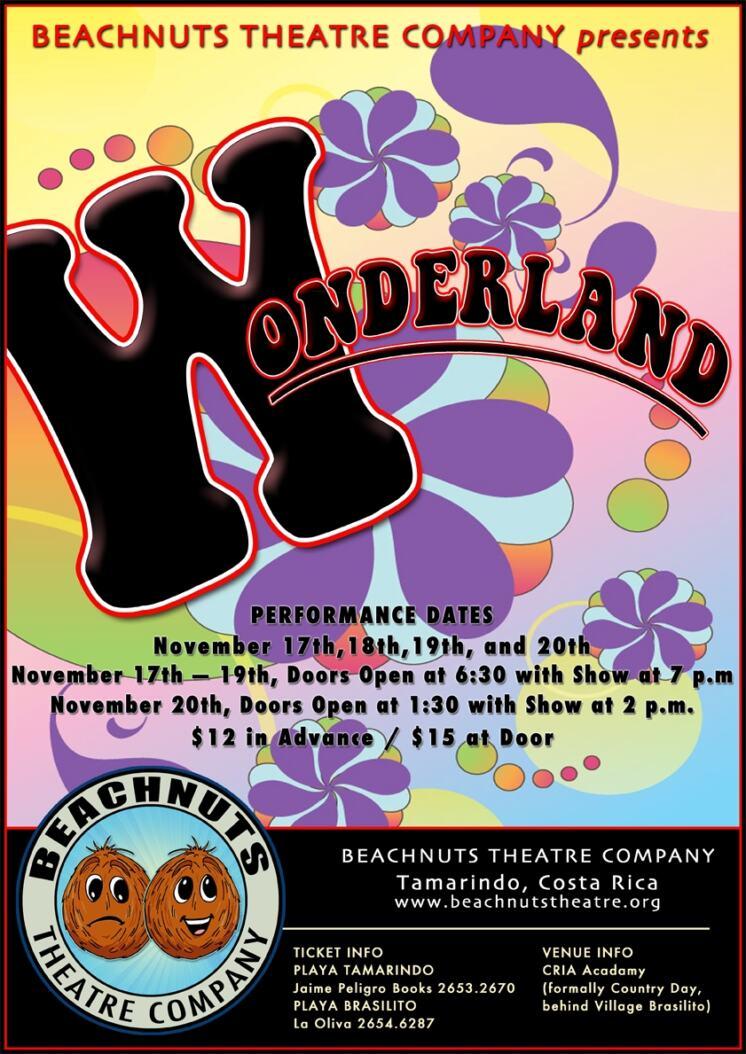 Beachnuts Theatre