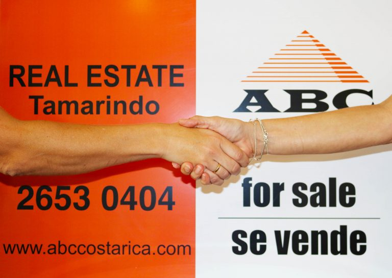 buying real estate Costa Rica