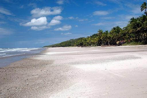 beaches Costa Rica