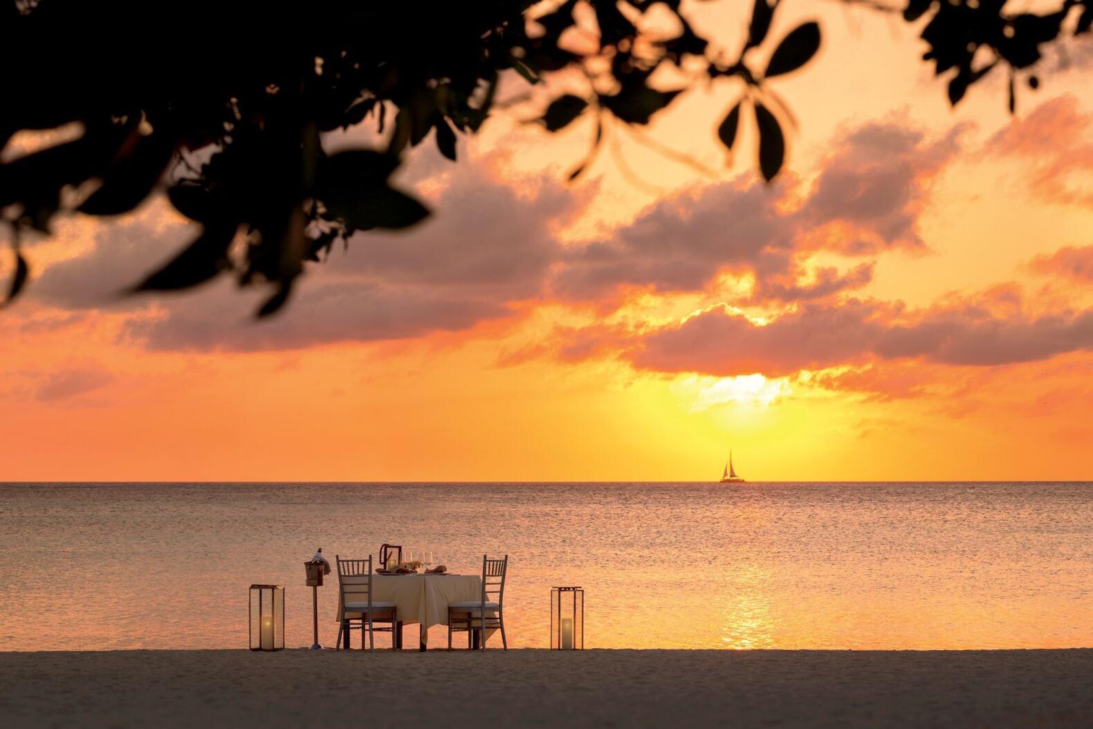 Sunset in Tamarindo