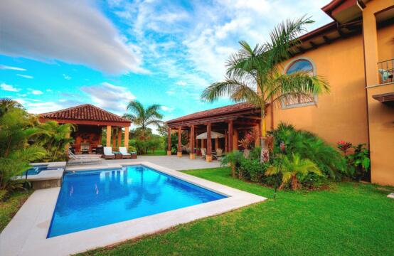 Casa Placentera – Spacious two story Spanish Colonial Home at Hacienda Pinilla