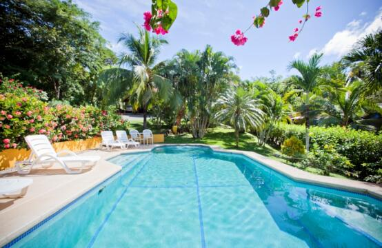 Bed & Breakfast near Tamarindo - Pool
