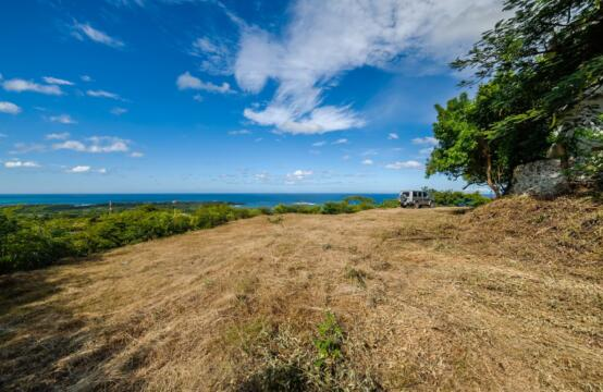 Amazing Ocean View Homesite in Tamarindo - Property 1