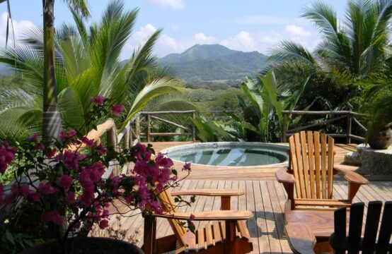 Hotel Rancho Natural – Eco Lodge nestled in the hills of Guanacaste