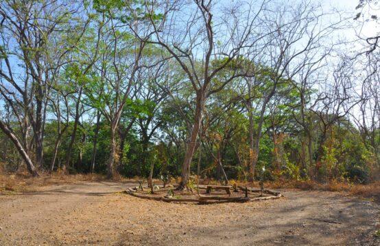 Lote Del Rey 14 – Private lot at short stroll to Tamarindo beach