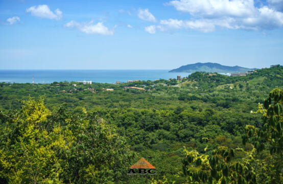 Huge Development Property near Tamarindo - Ocean View