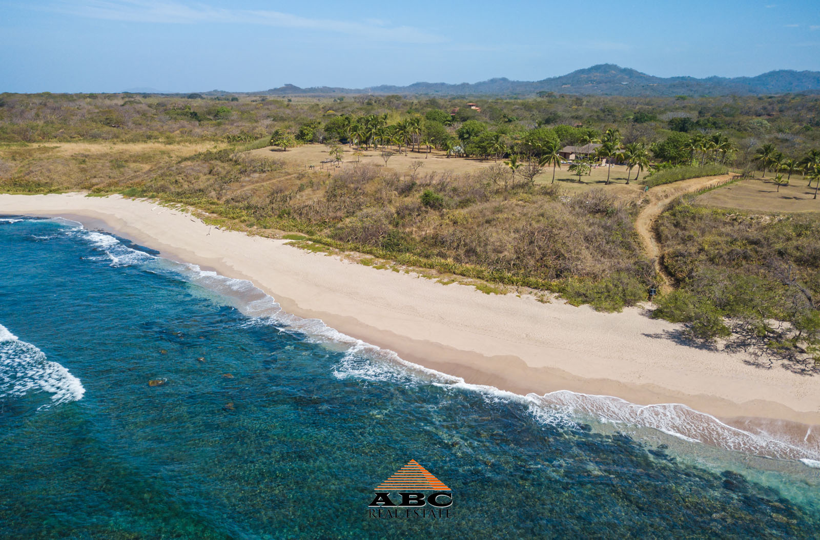 Beach front Property in Guanacaste