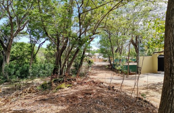 Lote del Rey 17 – Private Lot in secluded area at Tamarindo Beach