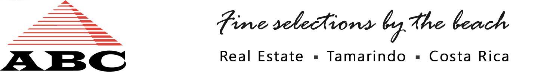 Tamarindo Real Estate - ABC Costa Rica