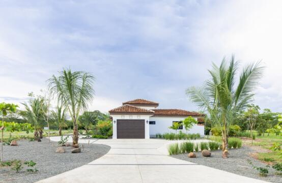 Casa Nueva en La Hacienda – Brand New Home within Golf and Beach Resort