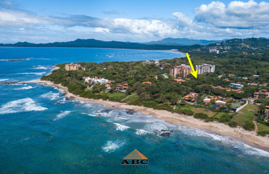 Lote Cerca del Mar B14 – Residential lot in Playa Langosta